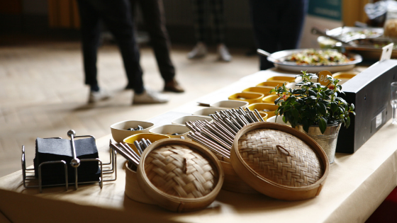 Circular economy in the Berlin food sector: Workshop results