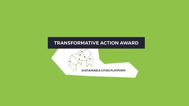 Circular Berlin is selected among the finalists of the 2019 Transformative Action Award