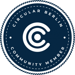 community member badge