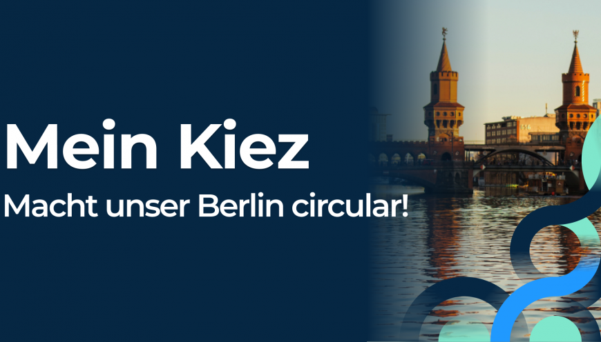 Berlin's districts and their local way towards circularity